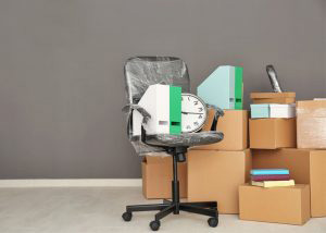 Office Removalists Revesby