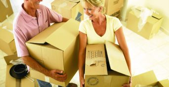 Award Winning Removal Services in Lidcombe