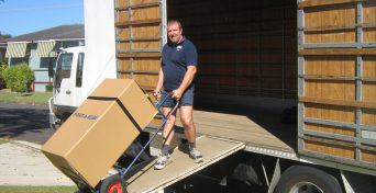 Award Winning Removal Services in Bankstown